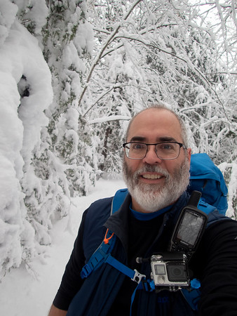 12/1/2018 Hiking North Kinsman
