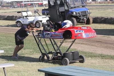 Wakeeney Mini Speedway 7-13-19
