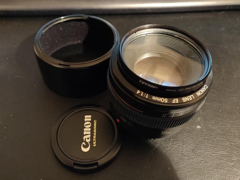 Canon EF 50mm 1.4 USM - Serial 56300071 006.jpg