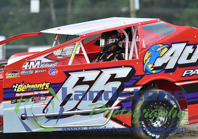 Delaware International Speedway August 03, 2017