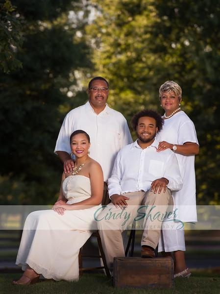 R. Morgan Family
