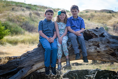Roark Children