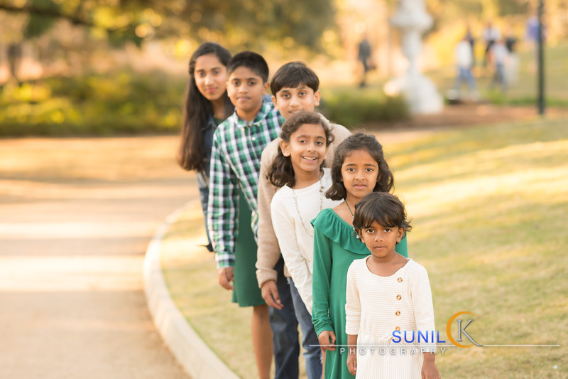 Koduvathara Family Shoot