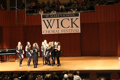 Wick Festival - Visiting Groups