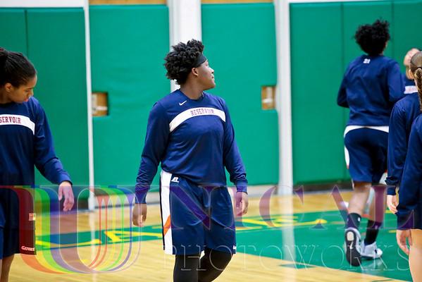 Reservoir High School (Zelor Massaquoi) vs. Wilde Lake High School, Wilde Lake High School, 12-11-2013