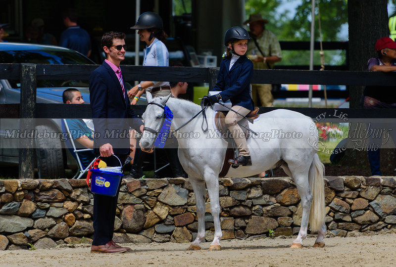 Walk/Trot Equitation Class or 7 years