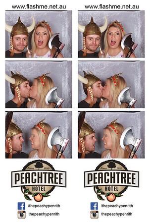 LOT.54 @ The Peachy Penrith - 26 June 2015