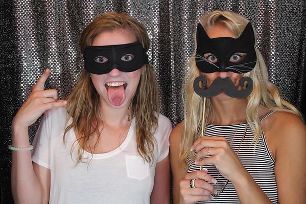 Amanda & Caitlyn Grad Originals