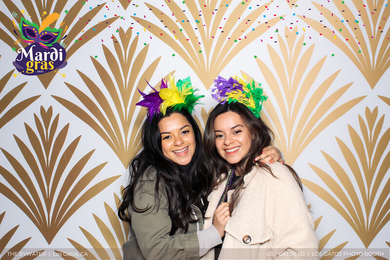 LOS GATOS DJ - The Bywater's Mardi Gras 2021 Photo Booth Photos (confetti overlay) (27 of 29).jpg