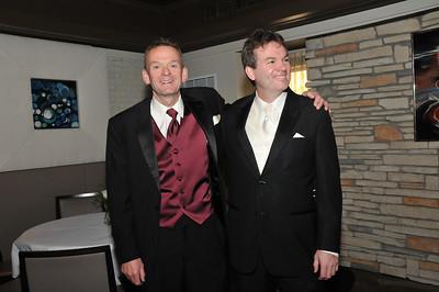 10-9 Callaghan Wedding