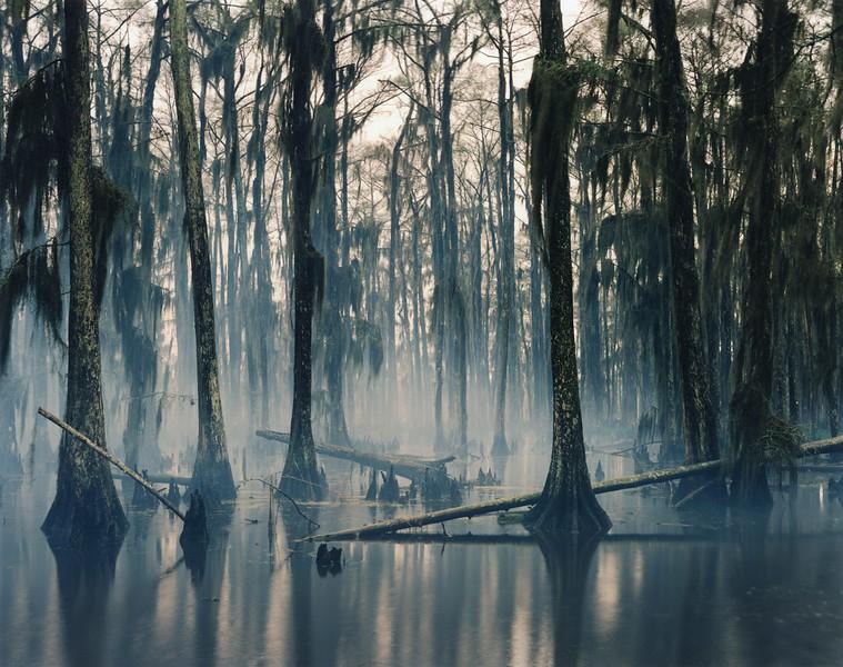 Famous Landscape Photographers - Nadav Kander