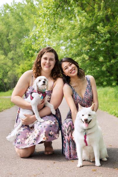 Gergen Friends & Pups