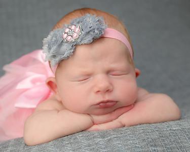Johnson Newborn Peeks