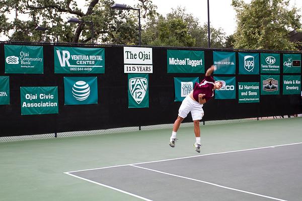 Ojai Tennis Tournament 2015