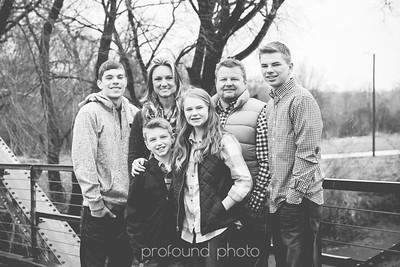~ M Family 12/2018 ~