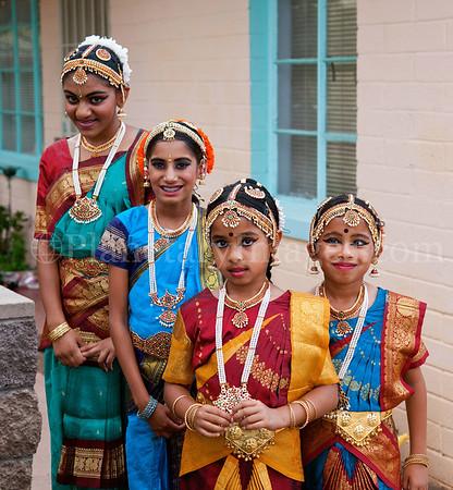Krishna Birthday Festival at Govinda's - Tucson, AZ