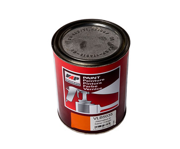 SAME ORANGE PAINT (1 LITRE)