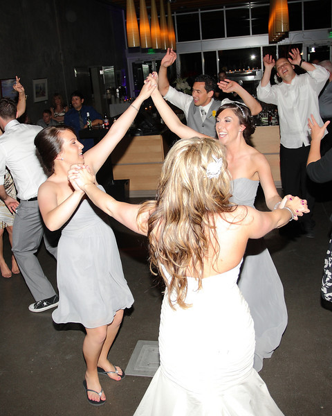 Kristi and Ben's Wedding