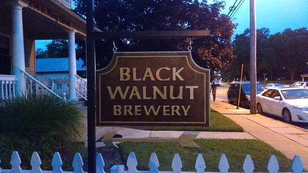 Black Walnut Brewery