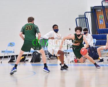 2020.12.22 Boys Basketball: Loudoun Valley @ Lightridge