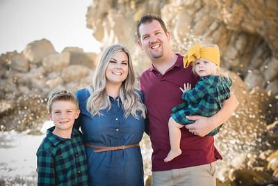 Katy B. and Family