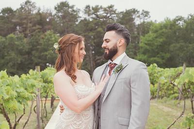 Correa Wedding (2019)