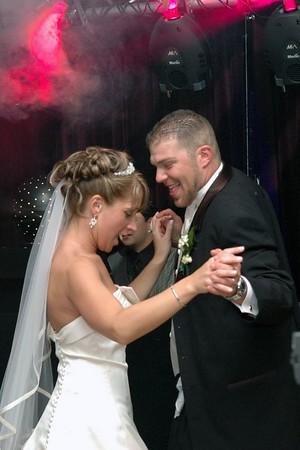 Nicole & Anthony Wedding