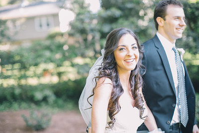 Laura + Travis