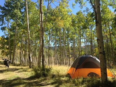 2015 Colorado Adventure Ride