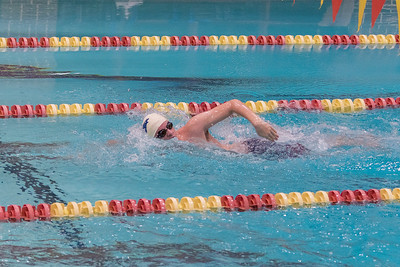 Swimming & Diving - 2021
