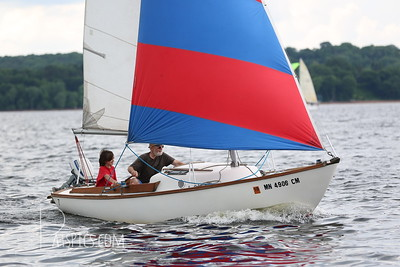 Dave O'Donnell Memorial Regatta - Race 2