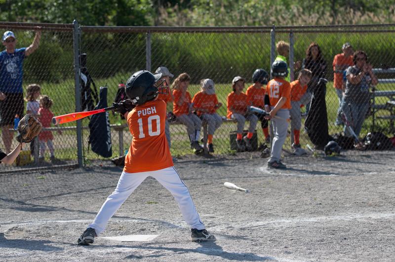 06.08.2016 - Tiger Baseball Photos - Mini Marauders 8U - Team Orange-4556.jpg