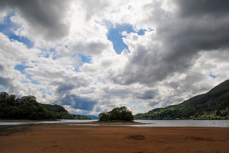 Scottish Sky