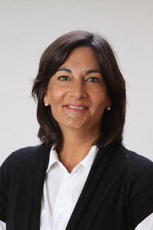Georgina Nido