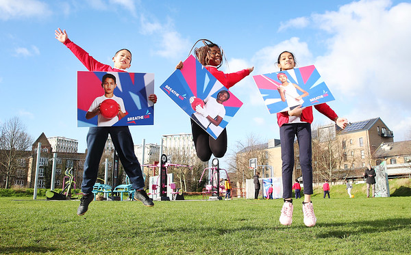 11/02/20 - Air pollution holding back next generation of GB sports stars