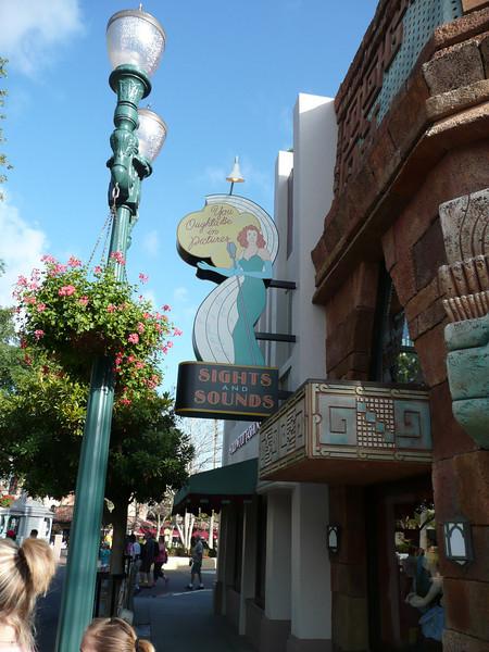 Disney Day 4: Hollywood Studios