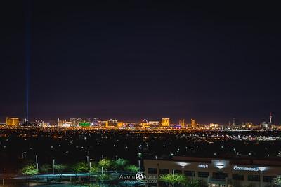 Las Vegas February 2016