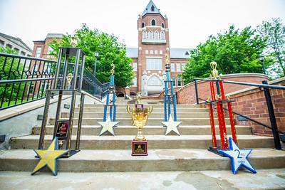 SLU Raas XII: Trophy Shoot