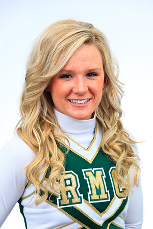 Cheerleading, Team Photos '11-'12