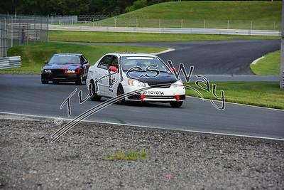 817 Plus One Racing
