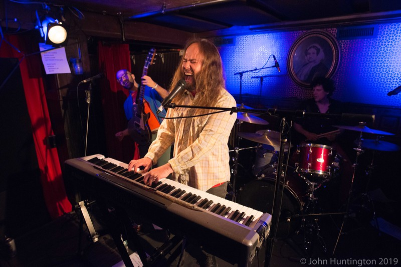 .357 Lover at Union Hall, June 5, 2015