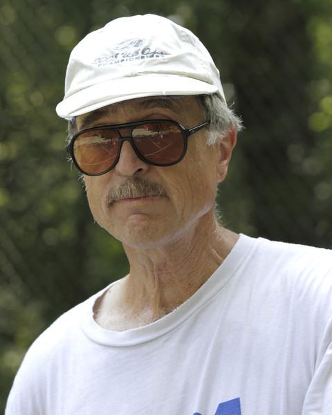 Don Brosseau tennis pro