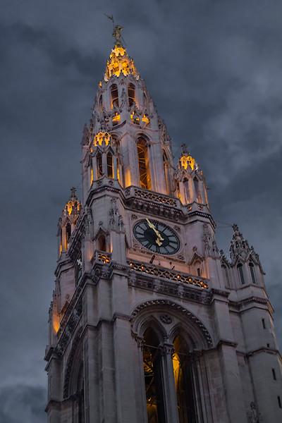 Rathaus Tower