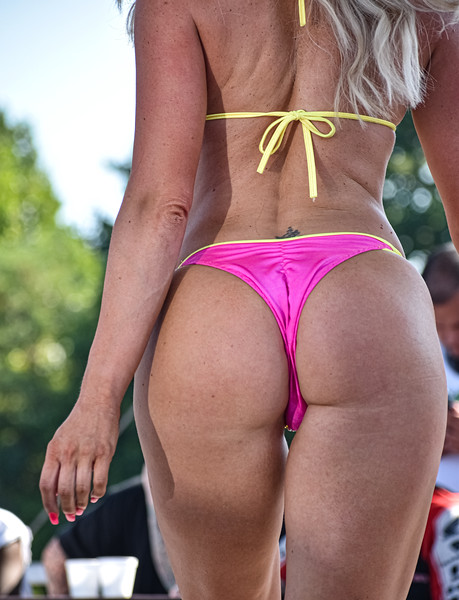 XDA Racing WPGC 95.5 FM Bike Fest Bikini Contest 2019 - Mechanicsville, Maryland