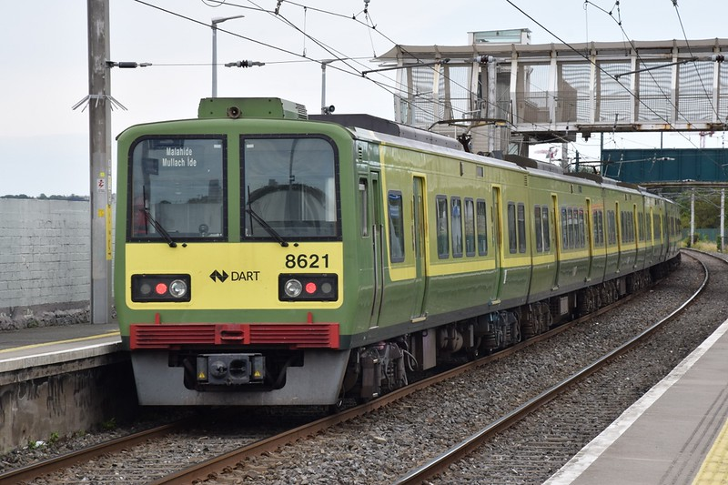 8621 Booterstown 27 July 2019