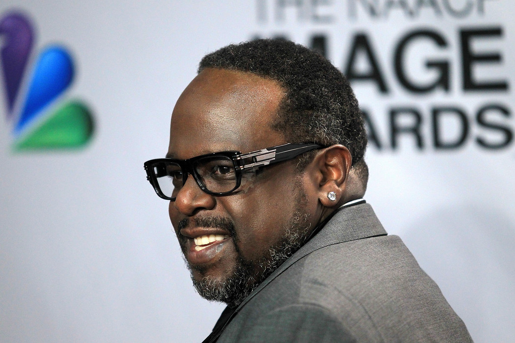 . LOS ANGELES, CA - FEBRUARY 01:  Comedian Cedric the Entertainer poses in the press room during the 44th NAACP Image Awards at The Shrine Auditorium on February 1, 2013 in Los Angeles, California.  (Photo by Frederick M. Brown/Getty Images for NAACP Image Awards)