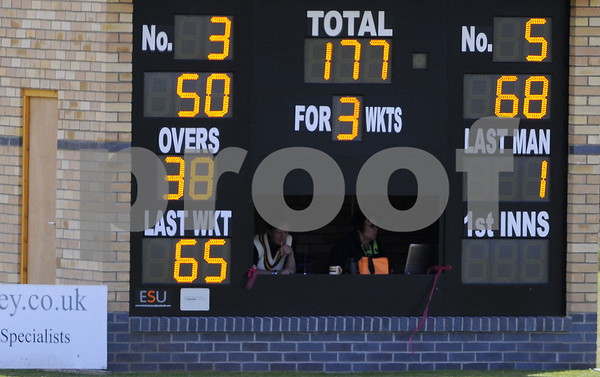 South Wilts CC v Lymington CC 12062011