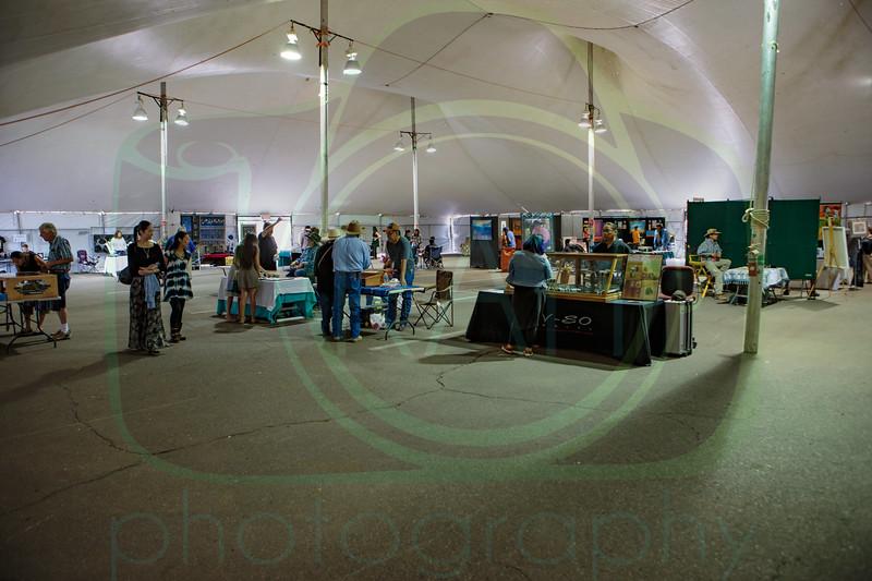 1st Annual Gallup Native Arts Market 2017