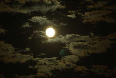 Full Moon 7/25/10