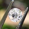 .52ct Old European Cut Diamond, GIA F VS2 10